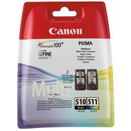 Canon PG-510/CL-511 Multi...