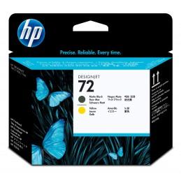 HP 72 - HP Designjet T610 -...