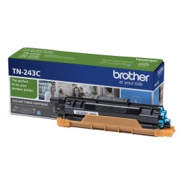 Brother TN-243C - 1000...