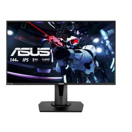 "ASUS VG279Q - 68,6 cm (27"") - 1920 x 1080 pixels - Full HD - LED - 1 ms - Noir"