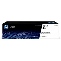 HP 106A - 1000 pages - Noir...