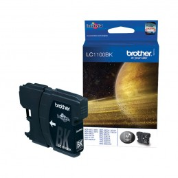 Brother LC LC1100BK - Ink...