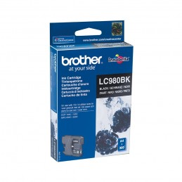 Brother LC LC980BK - Ink...