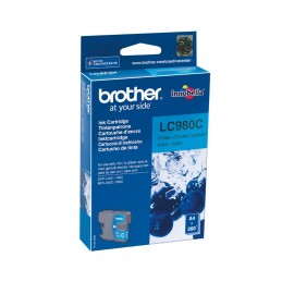 Brother LC LC980CBPDR - Ink...