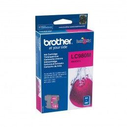 Brother LC LC980MBPDR - Ink...