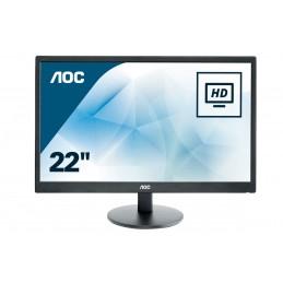 AOC Basic-line E2270SWDN -...