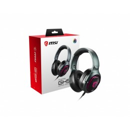 MSI Immerse GH50 - Casque -...