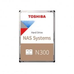 "Toshiba N300 - 3.5"" - 8000..."