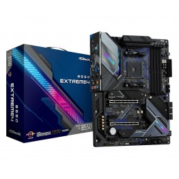 ASRock B550 Extreme4 - AMD...