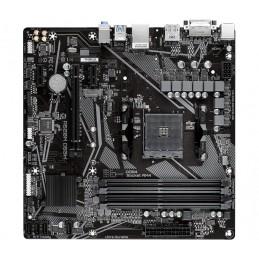 Gigabyte A520M DS3H - AMD -...