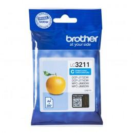 Brother LC-3211C - Original...