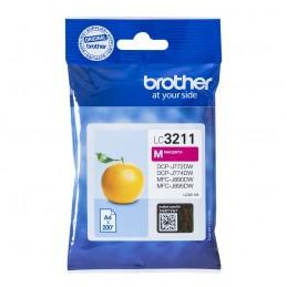 Brother LC-3211M - Original...