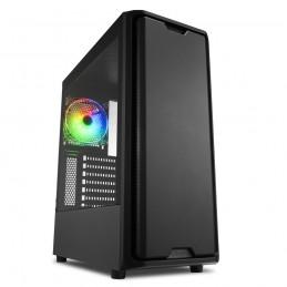 Sharkoon SK3 RGB - Case ATX