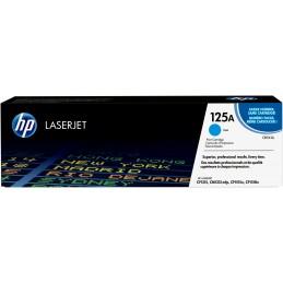 HP DeskJet 125A - Toner...