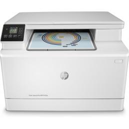 HP Color LaserJet Pro M182n...