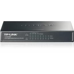 TP-LINK TL-SG1008P -...