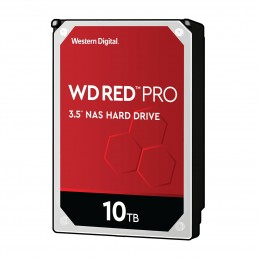 """WD Red Pro - 3.5"""" - 10000..."""