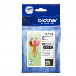 Brother LC-3213VALDR -...