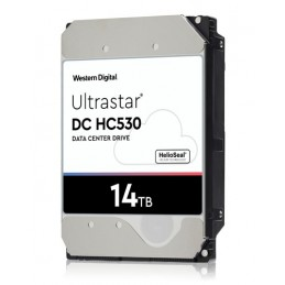 WD Ultrastar DC HC530 -...