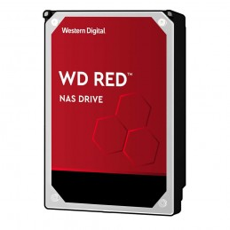 """WD Red - 3.5"""" - 6000 Go -..."""