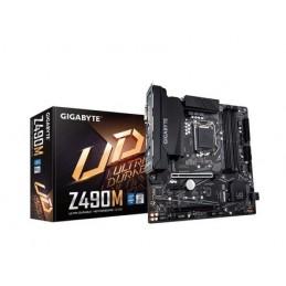 Gigabyte Z490M - Intel -...