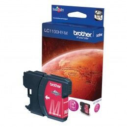 Brother LC LC1100HYM - Ink...