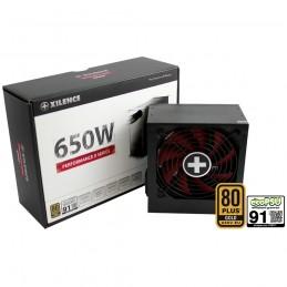 Xilence XP650R9 - 650 W -...