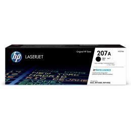 HP 207A - 1350 pages - Noir...