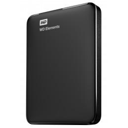 WD Elements Portable - 1000...