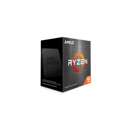 AMD Ryzen 9 5950X - AMD...