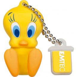 EMTEC 16GB LT Tweety - 16...