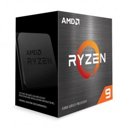AMD Ryzen 9 5900X - AMD...