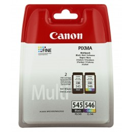 Canon PG-545/CL-546...