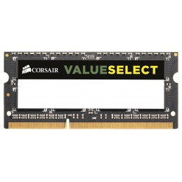Corsair 8GB DDR3-1600 - 8...