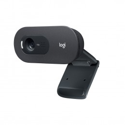 Logitech C505 - 1280 x 720...