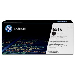 HP 651A - 13500 pages -...