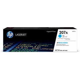 HP 207A - 1350 pages - Cyan...