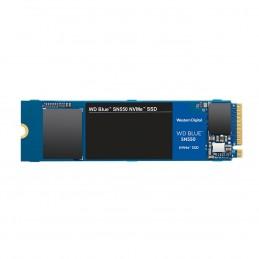 WD Blue SN550 NVMe - 500 Go...