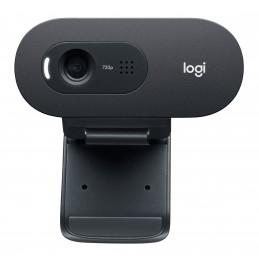 Logitech C505e - 1280 x 720...