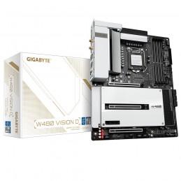Gigabyte W480 VISION D -...