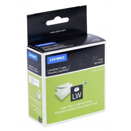 Dymo LW - Étiquettes...