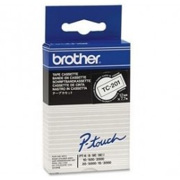 Brother TC-201 - Noir sur...