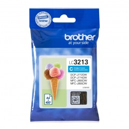Brother LC-3213C - Original...