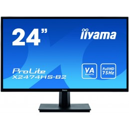 Iiyama ProLite X2474HS-B2 -...