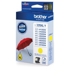 Brother LC-225XLY -...