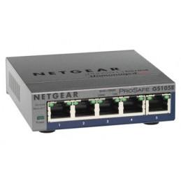 Netgear GS105PE - Non-géré...