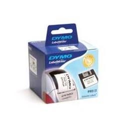 Dymo Disketten-Etiketten 54...
