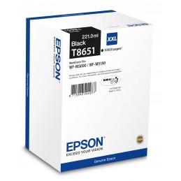 Epson Encre Noire (10 000...