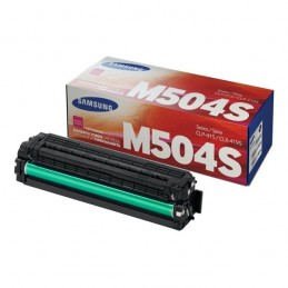HP CLT-M504S - 1800 pages -...