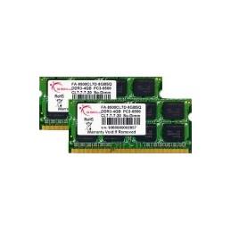 G.Skill FA-8500CL7D-8GBSQ -...